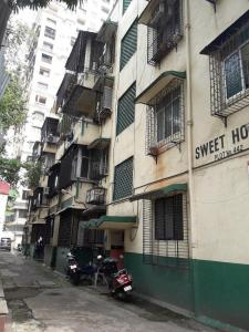 Gallery Cover Image of 480 Sq.ft 1 RK Independent House for rent in Mahim for 35000