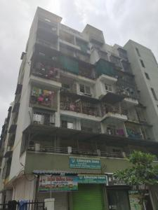 Gallery Cover Image of 1030 Sq.ft 2 BHK Apartment for rent in Kalamboli for 18000