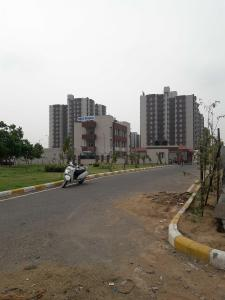Gallery Cover Image of 2400 Sq.ft 4 BHK Apartment for rent in Sector 89 for 17000