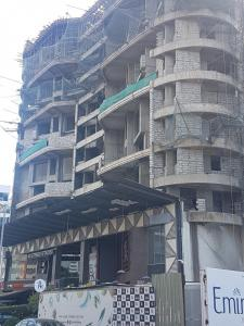 Gallery Cover Image of 3200 Sq.ft 4 BHK Independent Floor for buy in Kundan Emirus G, Baner for 36000000
