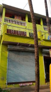 Gallery Cover Image of 550 Sq.ft 1 BHK Apartment for rent in Airoli for 11000