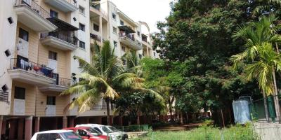 Gallery Cover Image of 630 Sq.ft 1 BHK Apartment for rent in Tingre Nagar for 13000