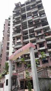 Gallery Cover Image of 1240 Sq.ft 2 BHK Apartment for rent in Shankar Residency, Kharghar for 20500