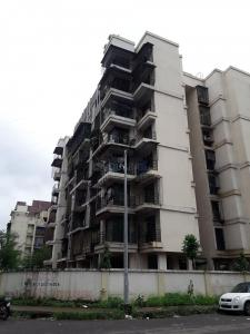 Gallery Cover Image of 665 Sq.ft 1 BHK Apartment for buy in Utsav, Kharghar for 4500000