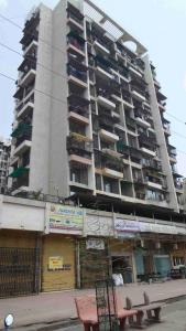 Gallery Cover Image of 1260 Sq.ft 2 BHK Apartment for buy in Kamothe for 8600000