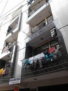 Gallery Cover Image of 200 Sq.ft 2 BHK Apartment for rent in Matiala for 40000