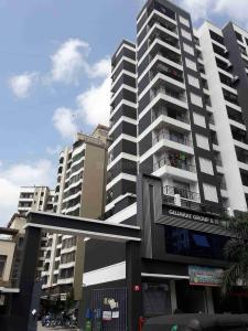 Gallery Cover Image of 500 Sq.ft 1 BHK Apartment for rent in Mira Road East for 11500