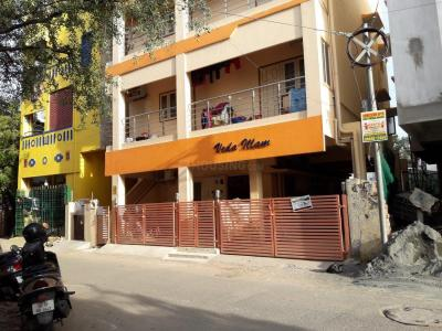 Gallery Cover Image of 1400 Sq.ft 3 BHK Apartment for rent in Adyar for 32000