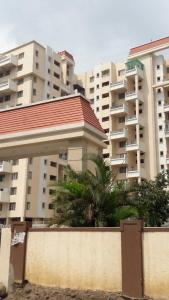 Gallery Cover Image of 860 Sq.ft 2 BHK Apartment for rent in Ambegaon Budruk for 11000