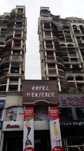 Gallery Cover Image of 1190 Sq.ft 2 BHK Apartment for rent in Kharghar for 32000