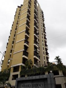 Gallery Cover Image of 1050 Sq.ft 2 BHK Apartment for rent in Kharghar for 17000