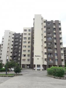 Gallery Cover Image of 595 Sq.ft 1 BHK Apartment for rent in Palava Phase 1 Nilje Gaon for 10000