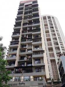 Gallery Cover Image of 1100 Sq.ft 2 BHK Apartment for rent in Kharghar for 15000