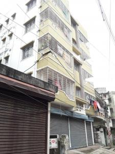Gallery Cover Image of 1200 Sq.ft 2 BHK Apartment for rent in Keshtopur for 13000
