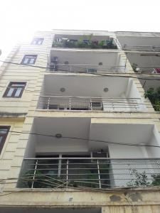 Gallery Cover Image of 1000 Sq.ft 3 BHK Apartment for rent in Jamia Nagar for 33000