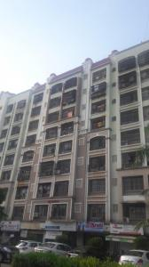 Gallery Cover Image of 650 Sq.ft 1 BHK Apartment for rent in Borivali West for 16500