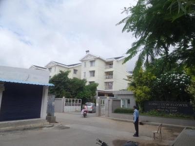 Gallery Cover Image of 3144 Sq.ft 4 BHK Apartment for buy in Sobha Dewflower, JP Nagar for 37500000