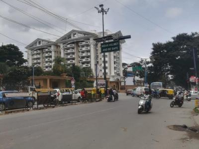 Gallery Cover Image of 4000 Sq.ft 4 BHK Apartment for rent in Adugodi for 85000