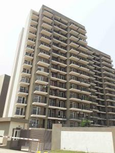 Gallery Cover Image of 1181 Sq.ft 2 BHK Apartment for rent in Dhoot Time Residency, Sector 63 for 27500