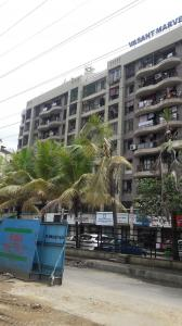 Gallery Cover Image of 585 Sq.ft 1 BHK Apartment for rent in Kandivali East for 25000
