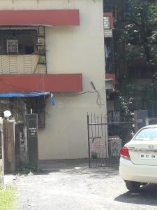 Gallery Cover Image of 585 Sq.ft 1 BHK Apartment for rent in Andheri East for 23000
