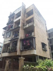 Gallery Cover Image of 400 Sq.ft 1 RK Apartment for rent in Ulwe for 4000