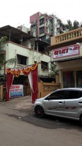 Gallery Cover Image of 400 Sq.ft 1 RK Apartment for rent in Airoli for 13000
