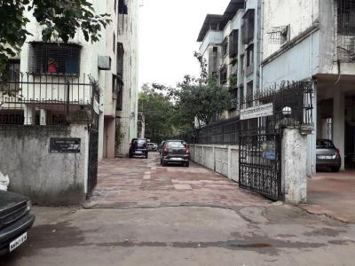 Gallery Cover Image of 550 Sq.ft 1 BHK Apartment for rent in Ghansoli for 19000