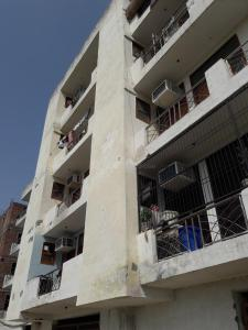 Gallery Cover Image of 900 Sq.ft 2 BHK Independent Floor for rent in Sector 23 Dwarka for 12100