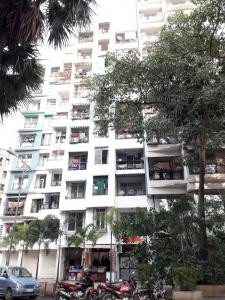 Gallery Cover Image of 650 Sq.ft 1 BHK Apartment for rent in Kalyan West for 8000