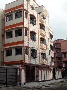 Gallery Cover Image of 700 Sq.ft 2 BHK Independent House for rent in Salt Lake City for 11000