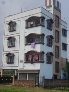 Gallery Cover Image of 1100 Sq.ft 3 BHK Apartment for rent in Nayabad for 14000