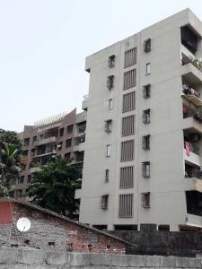 Gallery Cover Image of 1050 Sq.ft 2 BHK Apartment for rent in Kalyan West for 15000