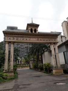 Gallery Cover Image of 1496 Sq.ft 3 BHK Apartment for buy in Adhiraj Zinnia, Kharghar for 18300000