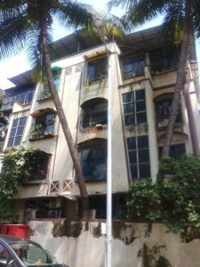 Gallery Cover Image of 600 Sq.ft 1 BHK Villa for rent in Vashi for 17000