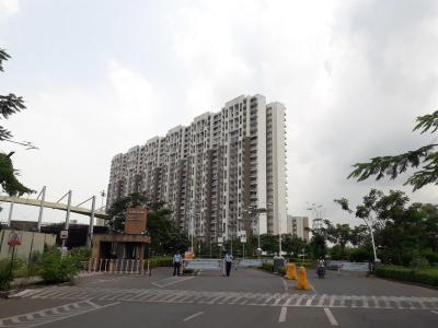 Gallery Cover Image of 680 Sq.ft 1 BHK Apartment for rent in Palava Phase 1 Nilje Gaon for 9000