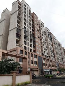 Gallery Cover Image of 1050 Sq.ft 1 BHK Apartment for rent in Kharghar for 15000