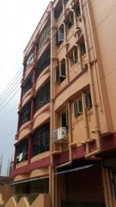 Gallery Cover Image of 300 Sq.ft 1 RK Independent Floor for rent in New Town for 4000