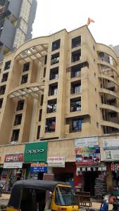 Gallery Cover Image of 1200 Sq.ft 2 BHK Apartment for rent in Kharghar for 36000