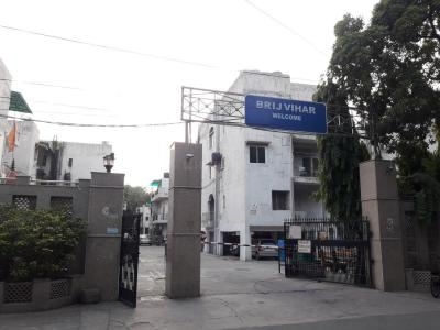 Gallery Cover Image of 600 Sq.ft 2 BHK Apartment for rent in Pitampura for 18000