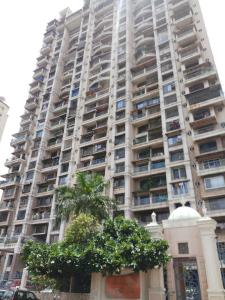 Gallery Cover Image of 1285 Sq.ft 3 BHK Apartment for rent in Sanpada for 65000