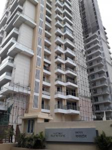 Gallery Cover Image of 2475 Sq.ft 3 BHK Independent Floor for buy in Hubtown Sunstone, Bandra East for 60000000