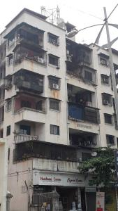 Gallery Cover Image of 551 Sq.ft 1 BHK Apartment for buy in Kharghar for 4500000