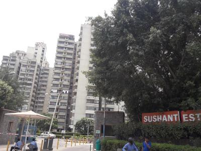 Gallery Cover Image of 9000 Sq.ft 8 BHK Independent House for buy in Ansal Sushant Estate, Sector 52 for 41500000
