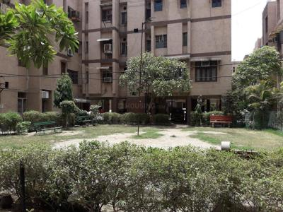 Gallery Cover Image of 1200 Sq.ft 2 BHK Apartment for rent in Paschim Vihar for 20500