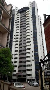 Gallery Cover Image of 1250 Sq.ft 3 BHK Apartment for rent in Kandivali East for 45000