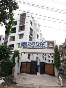 Gallery Cover Image of 1253 Sq.ft 3 BHK Apartment for rent in Rajarhat for 14000