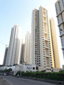 Gallery Cover Image of 1230 Sq.ft 2 BHK Apartment for rent in Ghansoli for 60000