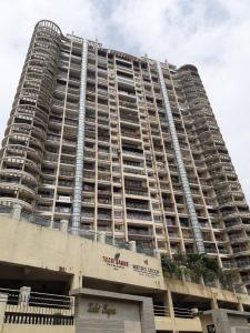 Gallery Cover Image of 1815 Sq.ft 3 BHK Apartment for buy in Nerul for 37500000