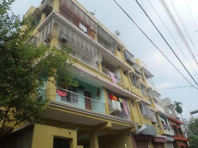 Gallery Cover Image of 700 Sq.ft 2 BHK Apartment for rent in Behala for 10000